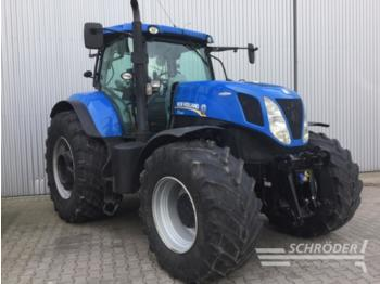 Tractor agricola New Holland T 7.250 Auto-Command