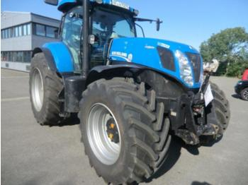 Tractor agricola New Holland T 7.270 AC