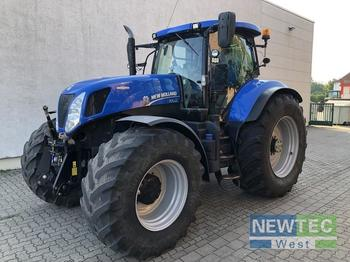 Tractor agricola New Holland T 7.270 AUTO COMMAND: foto 1