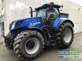 Tractor agricola New Holland T 7.315 AUTO COMMAND HD