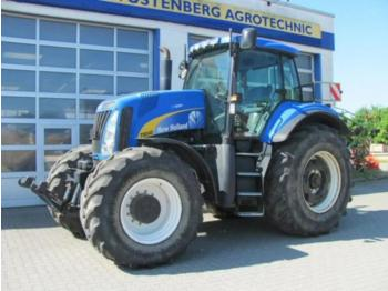 New Holland T 8040 - tractor agricola