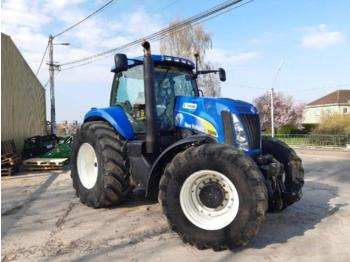 Tractor agricola New Holland T 8050