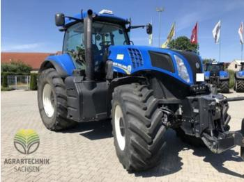 New Holland T 8.360 UC - tractor agricola