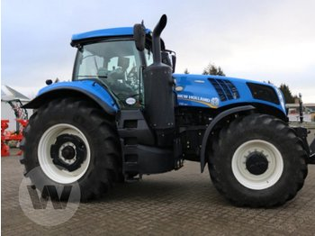 Tractor agricola New Holland T 8.380 AC