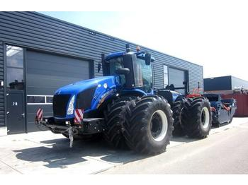 New Holland T 9.700  - tractor agricola