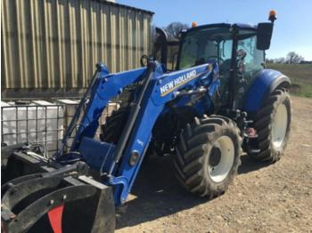 New Holland Tracteur agricole T5.110 EC New Holland - tractor agricola