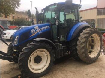 New Holland Tracteur agricole T 5. 105 New Holland - tractor agricola