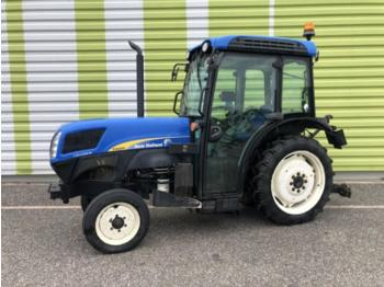 Tractor agricola New Holland new holland