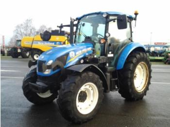 New Holland t4-105 - tractor agricola