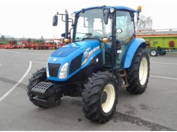 New Holland t4-65 - tractor agricola
