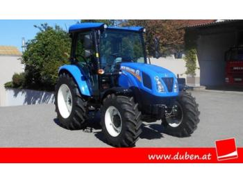 Tractor agricola New Holland t4.75s