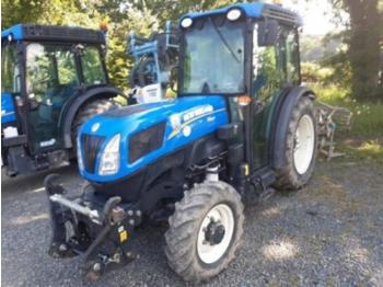 New Holland t4-85n - tractor agricola