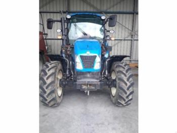 New Holland t4-95 - tractor agricola