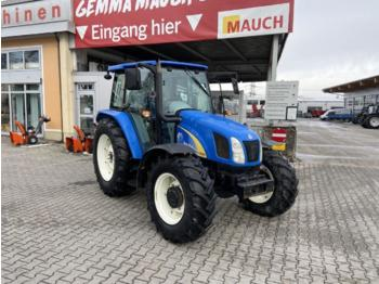 New Holland t5040 - tractor agricola