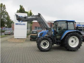Tractor agricola New Holland t5050