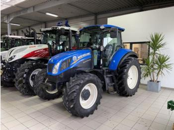 New Holland t5.95 electro command - tractor agricola
