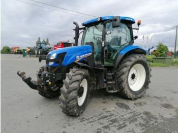 New Holland t6.140ac - tractor agricola