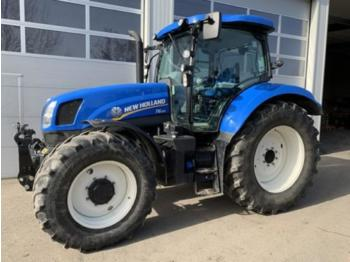 Tractor agricola New Holland t6.155