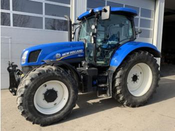 Tractor agricola New Holland t6.155: foto 1