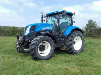 New Holland t7185 ac - tractor agricola