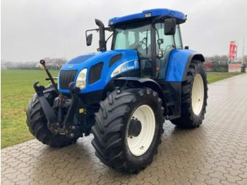 New Holland t7540 - tractor agricola