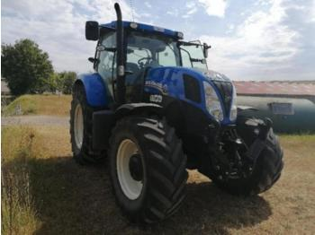 Tractor agricola New Holland t7.200