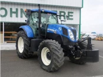 New Holland t7.200 rc - tractor agricola