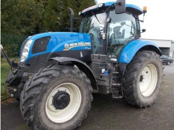 New Holland t7-200rc - tractor agricola