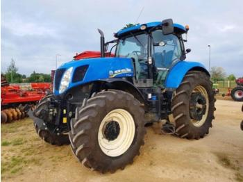 New Holland t7.235 - tractor agricola