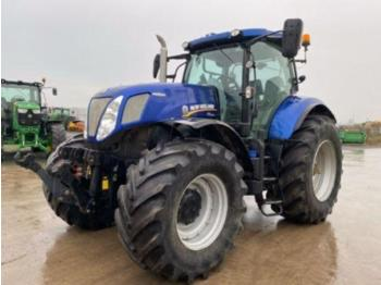 New Holland t7,270 - tractor agricola