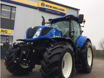 New Holland t7.270ac - tractor agricola