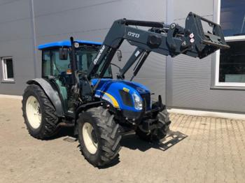 Tractor agricola New Holland t 4040