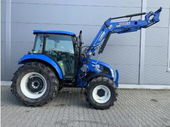 New Holland t 4.65 powerstar - tractor agricola