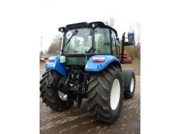 New Holland t 4 . 75 - tractor agricola