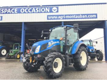New Holland t 4.95 - tractor agricola