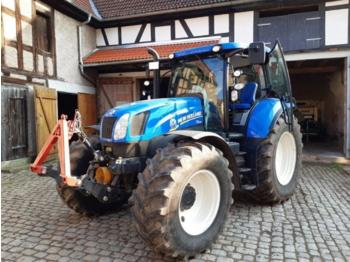 New Holland t 6.155 ec - tractor agricola