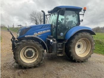 Tractor agricola New Holland t 6.155 ec
