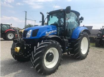 New Holland t 6 . 175 - tractor agricola