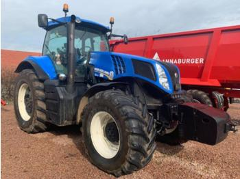 New Holland t 8.300 (800) - tractor agricola