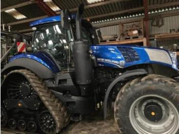 New Holland t 8.435 ac - tractor agricola