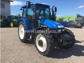New Holland tl 80a - tractor agricola