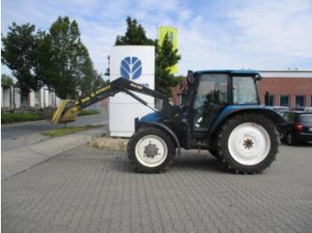 New Holland tl 90 - tractor agricola