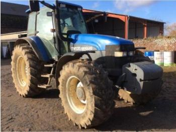 New Holland tm 135 - tractor agricola
