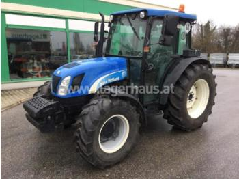 Tractor agricola New Holland tnd95d