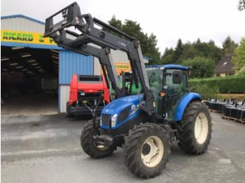 New Holland tracteur agricole t4.95 new holland - tractor agricola