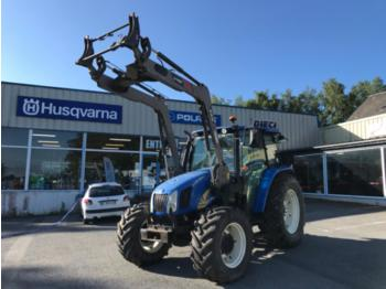 Tractor agricola New Holland tracteur agricole t5050 new holland
