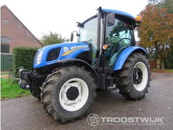 Newholland TT4.65 - tractor agricola
