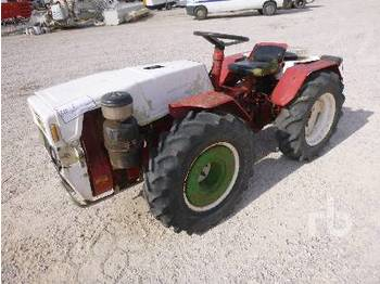 PASQUALI 956/603 4WD - tractor agricola