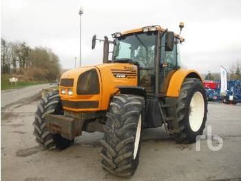 RENAULT ARES 825 RZ 4WD Agricultural Tractor - tractor agricola
