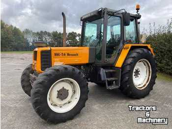 Renault 106-54 - tractor agricola